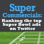 Superbowl commercials infographic thumbnail