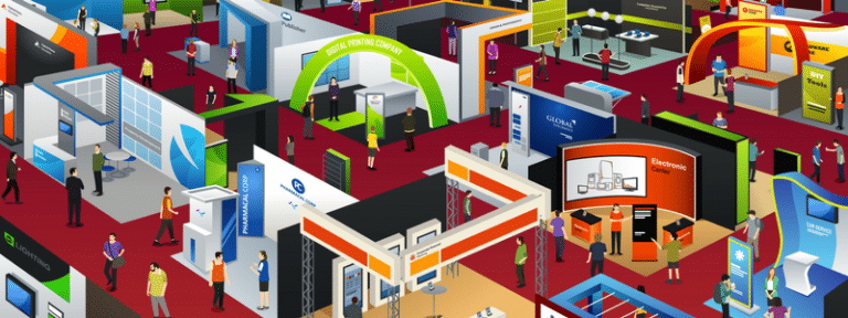 9 tips on giving prospects the best experience from your exhibitor booth