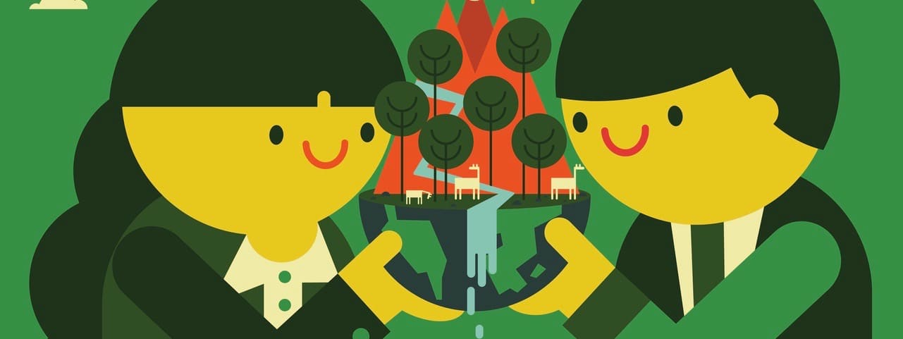 How CEOs are prioritizing CSR as central part of corporate vision