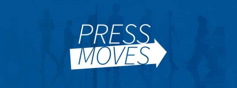 Journalists on the move – Week of October 21