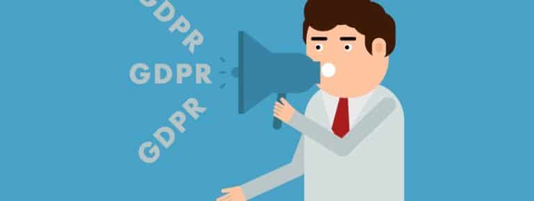 3 months in, marketing leaders embracing GDPR as path to trust