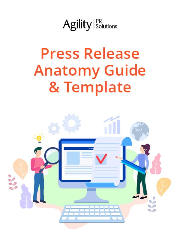 how to write a press release for any occasion with templates and