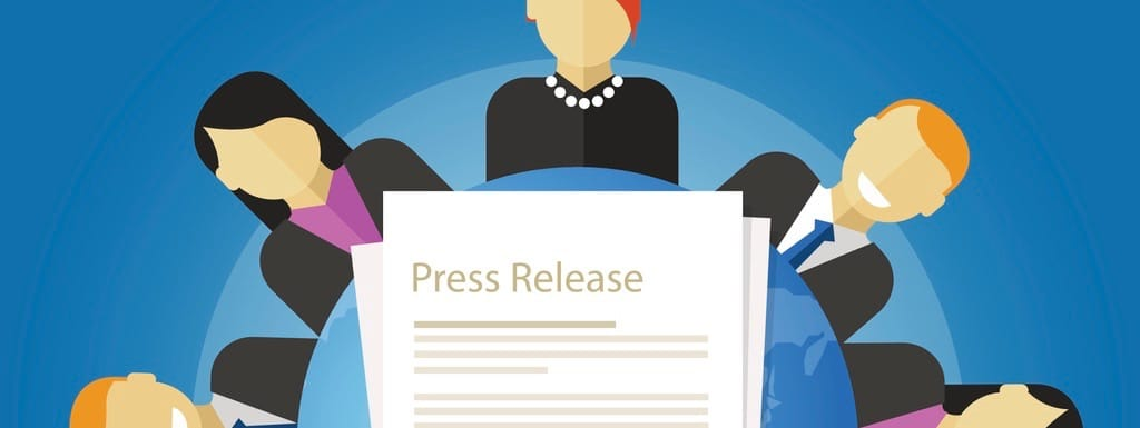 Are press releases still relevant—or are they obsolete relics?