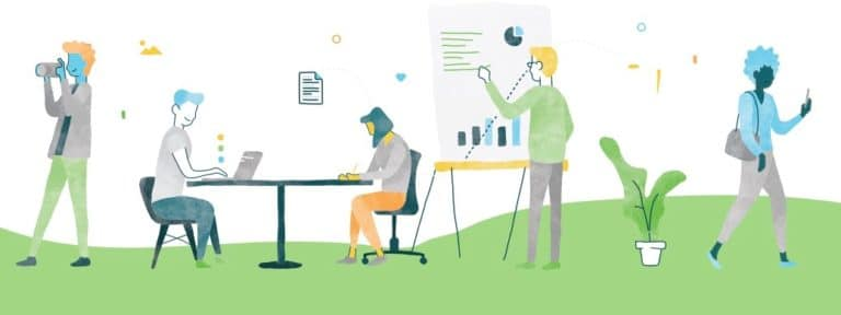 What's working in content marketing? The most effective strategies for small B2C companies