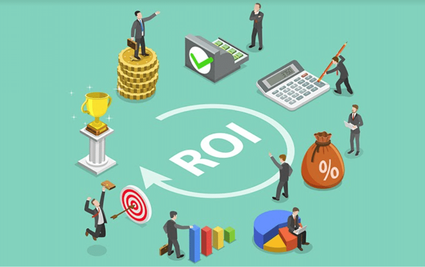 Why calculating ROI too quickly is bad for digital marketers