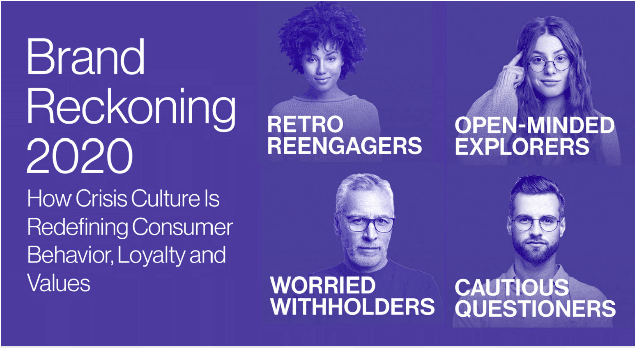 Brand reckoning 2020: COVID drives shift in preferences as companies struggle to adapt