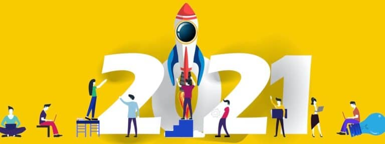 5 PR tactics to help you start 2021 on the right foot