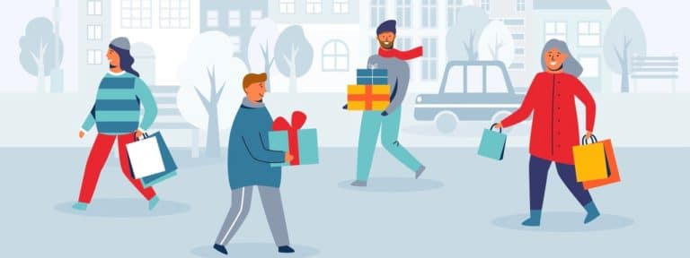 Holiday brand perils: Economy, rising COVID cases present challenges—and opportunities